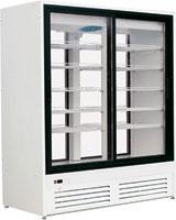 холодильный шкаф Премьер 1,5 К2 (В/Prm, +5…+10)