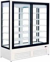 холодильный шкаф Премьер 1,5 К4 (В/Prm, +5…+10)