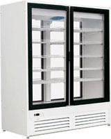 холодильный шкаф Премьер 1,6 С2 (В/Prm, +5...+10)