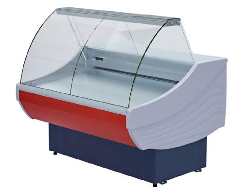 холодильная и морозильная витрина Премьер ВВУП1-0,32ТУ/ В-1,3