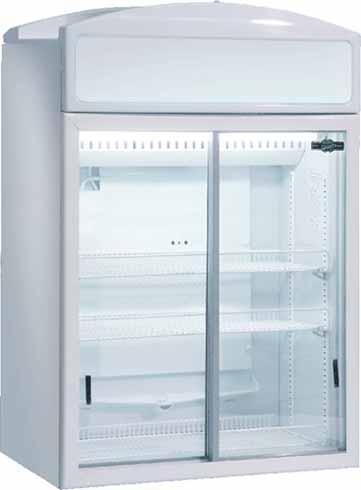 холодильный шкаф Интер 100Т Ш-0,1СКР