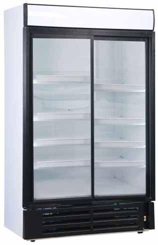 холодильный шкаф Интер 1200T Ш-1,14СКР