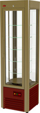 кондитерская витрина МариХолодМаш RS-0,4 Veneto