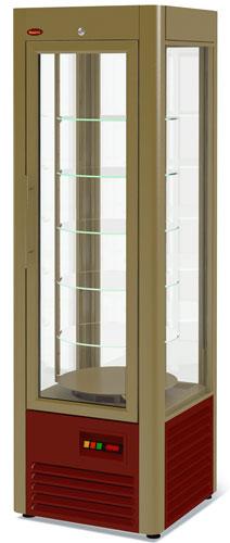 холодильный шкаф МариХолодМаш Veneto RS-0,4