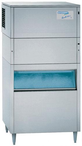 льдогенератор WESSAMAT Combi-Line W80 CL