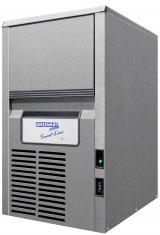 льдогенератор WESSAMAT Smart-Line S 18 L