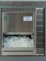 льдогенератор WESSAMAT Top-Line W 31 LE