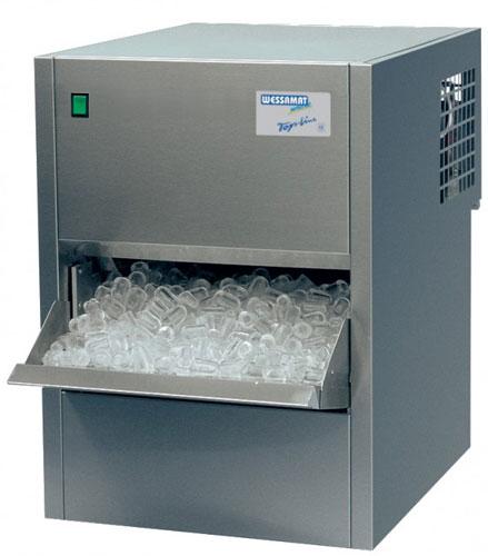 льдогенератор WESSAMAT Top-Line W 51 L