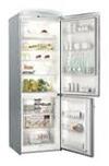двухкамерный холодильник Rosenlew RC312_SILVER