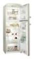 двухкамерный холодильник Rosenlew RT291_IVORY