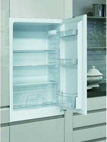 встраиваемый однокамерный холодильник Bomann VSE 328