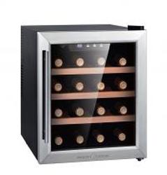 винный шкаф Profi Cook  PC-WC 1047