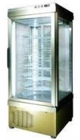 холодильная и морозильная витрина Tekna Line 4400 Р Bronzo