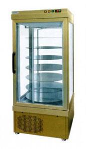 холодильная и морозильная витрина Tekna Line 5401 NFP