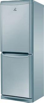 двухкамерный холодильник Indesit B 16 FNFS