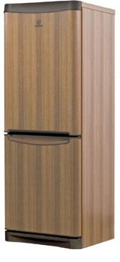 двухкамерный холодильник Indesit B 16 T