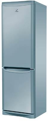 двухкамерный холодильник Indesit B 18 S