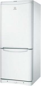 двухкамерный холодильник Indesit BAAN 10