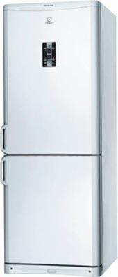 двухкамерный холодильник Indesit BAN 35 FNF D