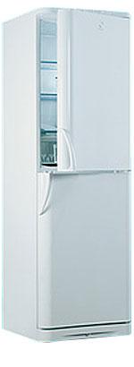 двухкамерный холодильник Indesit BH 18