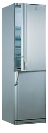 двухкамерный холодильник Indesit BH 20 S
