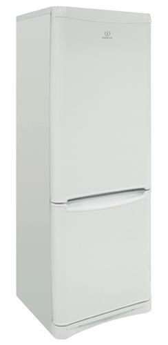 двухкамерный холодильник Indesit NBA 18 FNF