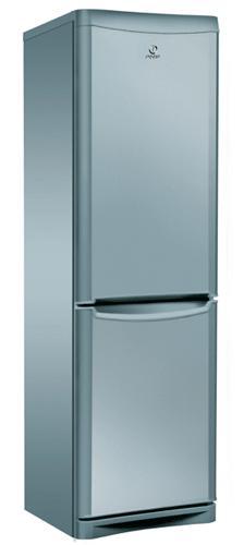 двухкамерный холодильник Indesit NBA 20 S