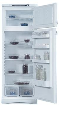 двухкамерный холодильник Indesit ST 167