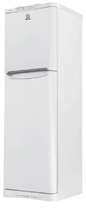 двухкамерный холодильник Indesit T 18 NF