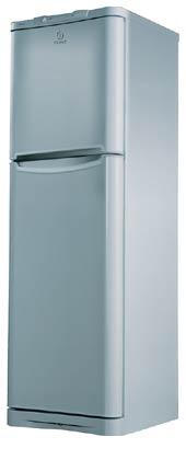 двухкамерный холодильник Indesit T 18 NF S
