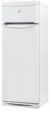двухкамерный холодильник Indesit TA 16