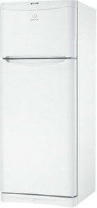 двухкамерный холодильник Indesit TAAN 2