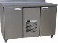 охлаждаемый стол Карбома (Carboma) BAR-320С
