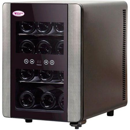 винный шкаф Cold Vine JC-35C