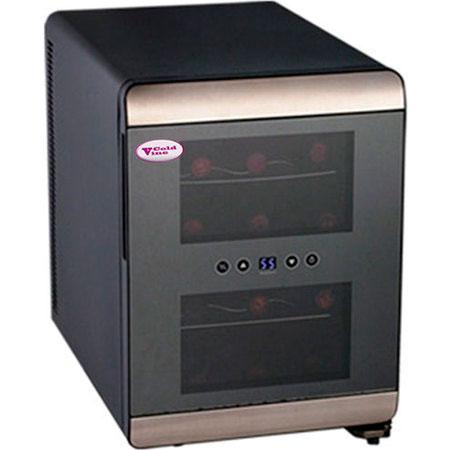 винный шкаф Cold Vine JC-35D