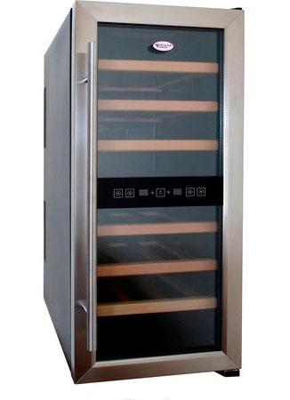 винный шкаф Cold Vine JC-60B