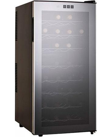 винный шкаф Cold Vine JC-78B