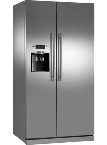 встраиваемый холодильник Side by Side ATAG KA2211DP