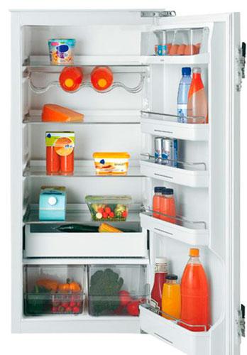 встраиваемый однокамерный холодильник ATAG KD6122AG