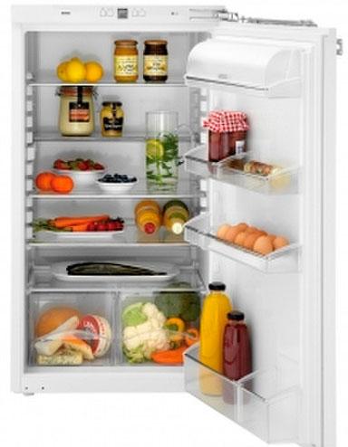 встраиваемый однокамерный холодильник ATAG KD80102AD