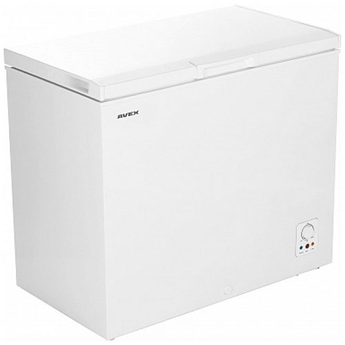 холодильный и морозильный ларь AVEX CF 250