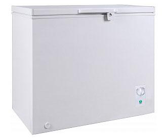 холодильный и морозильный ларь AVEX CF 260