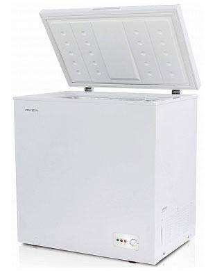 холодильный и морозильный ларь AVEX CF 330