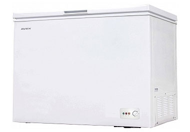 холодильный и морозильный ларь AVEX CF 360