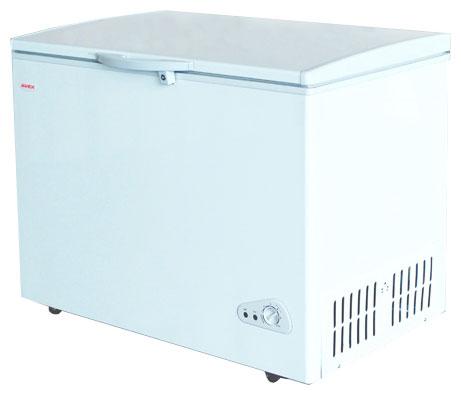 холодильный и морозильный ларь AVEX CFF-210-2