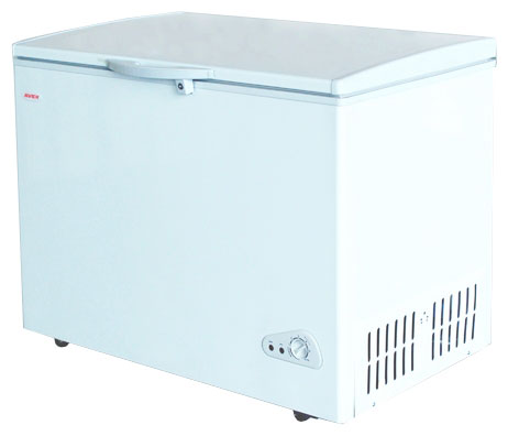холодильный и морозильный ларь AVEX CFF-260-2