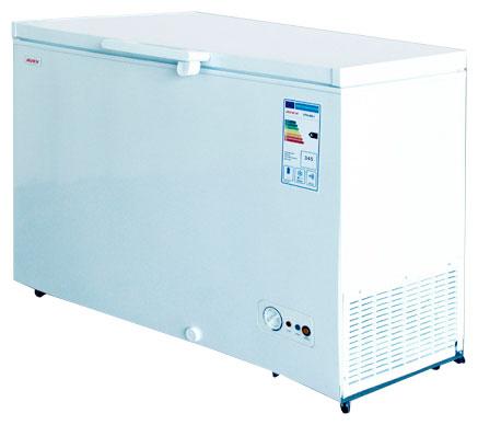 холодильный и морозильный ларь AVEX CFF-350-1