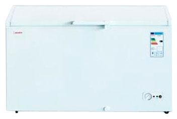 холодильный и морозильный ларь AVEX CFF-525-1