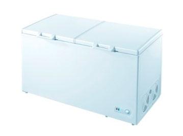 холодильный и морозильный ларь AVEX CFF-690-1/2R