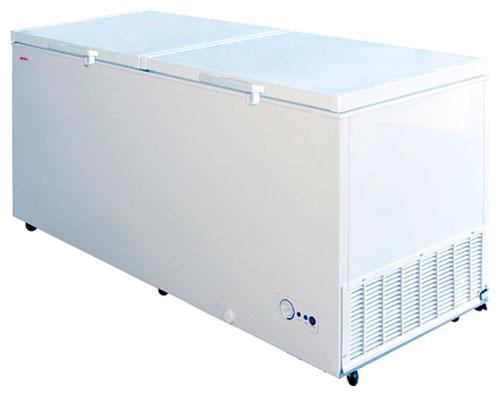 холодильный и морозильный ларь AVEX CFH-511-1